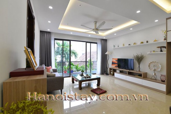 ★TAY HO HOME - 3 BR Apartment Rental - Good Services★ 23