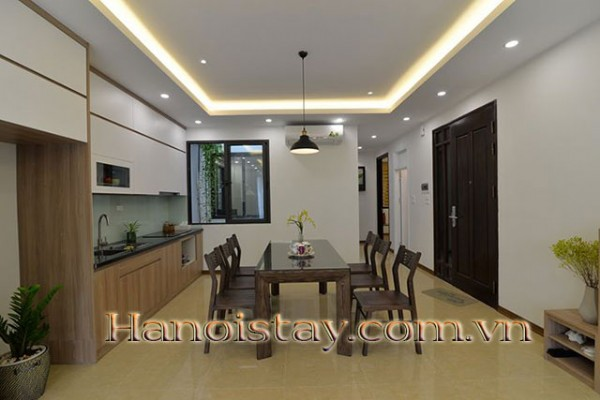 ★TAY HO HOME - 3 BR Apartment Rental - Good Services★ 19