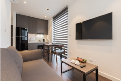 🏢AMAZING NEW APARTMENT RENTAL NEAR CIPUTRA AREA, TAY HO DISTRICT🏢