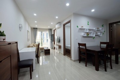 🏢Newly 2 Bedroom Apartment Rental in Ciputra Hanoi❤️Foreigner Town🏢
