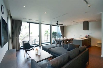 💫Spectacular 4 bedroom apartment located in Quang Khanh street★Panorama Lake View 💫