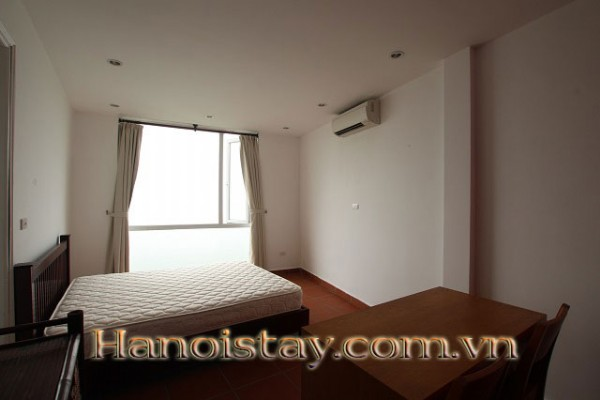 Apartment with Lovely Balcony in the heart of Tay Ho, @PANORAMA LAKE VIEW 13