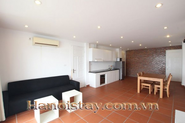 Apartment with Lovely Balcony in the heart of Tay Ho, @PANORAMA LAKE VIEW 6