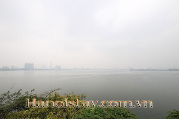 Apartment with Lovely Balcony in the heart of Tay Ho, @PANORAMA LAKE VIEW 9