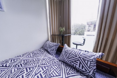 COZY HOME | 4★ChicSuite Open view with Balcony @Apartment in Tay Ho