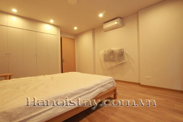 Fully Furnished Apartment in Center of Hanoi -