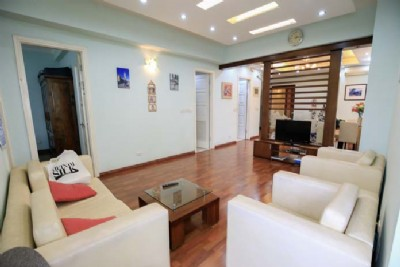 Hanoi Ciputra Apartment - 3BR in Tay Ho District - *Perfect Price*