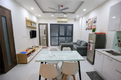 *Modern & Central 2 Bedroom Apartment Rental in Giang Vo street, Ba Dinh*