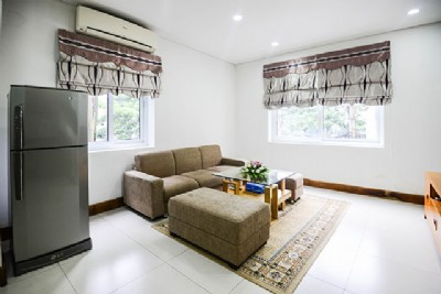 Modern Style Apartment Rental in Cau Giay@Great For Couple