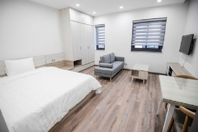 NEW! Western Style Studio in Ba Dinh @The heart of Hanoi