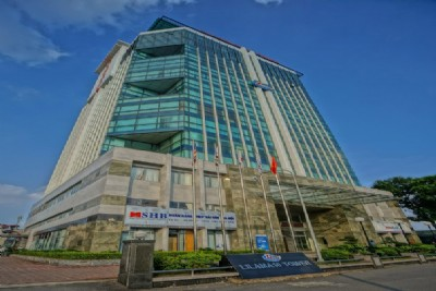 To Huu Street, Nam Tu Liem District - Lilama Office for Lease