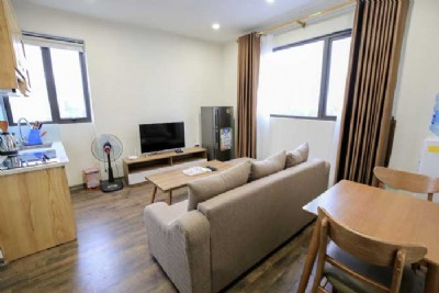 STUNNING Serviced Apartment Near Lotte Tower -