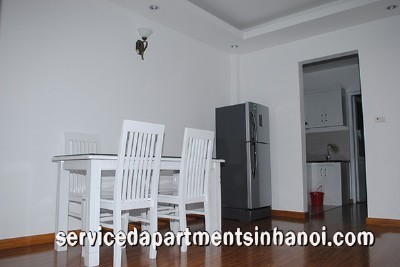 Very Nice One Bedroom Apartment Rental in Tay Ho, West Lake View